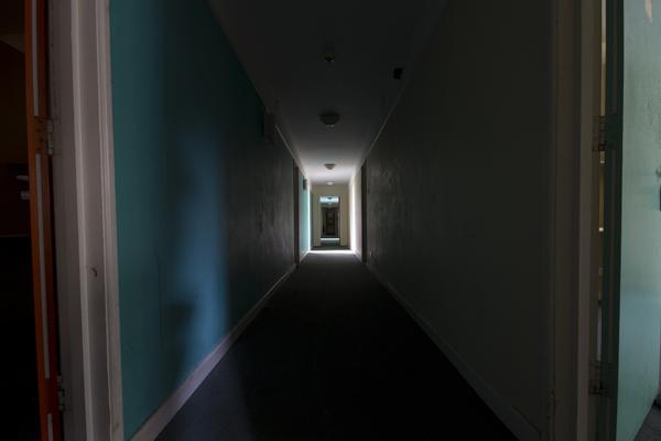 Another corridor.