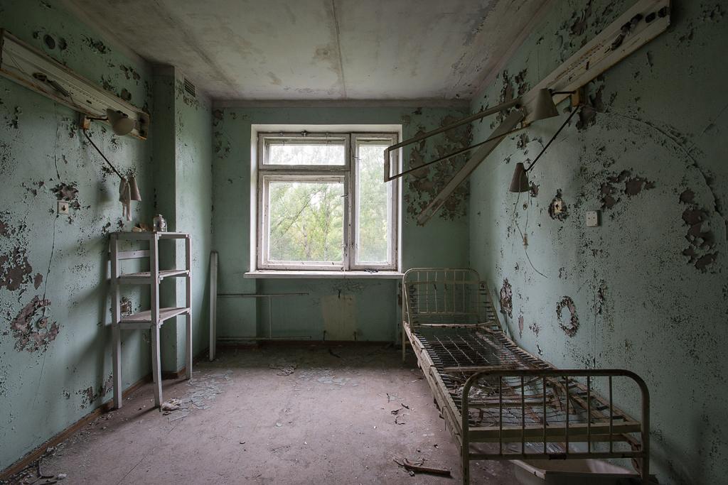 Hospital No. 126