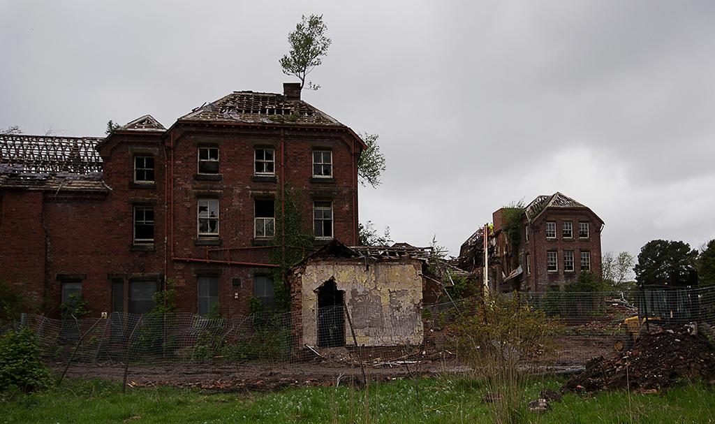 Mid Demolition